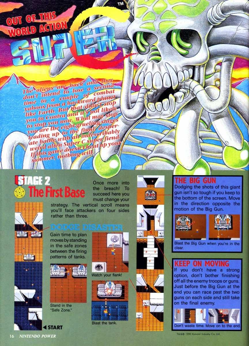 Nintendo Power | May June 1990 | p016