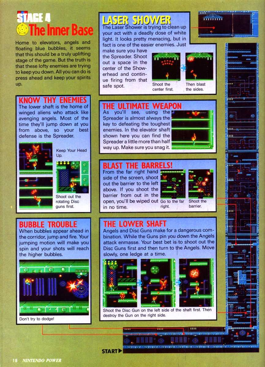 Nintendo Power | May June 1990 | p018