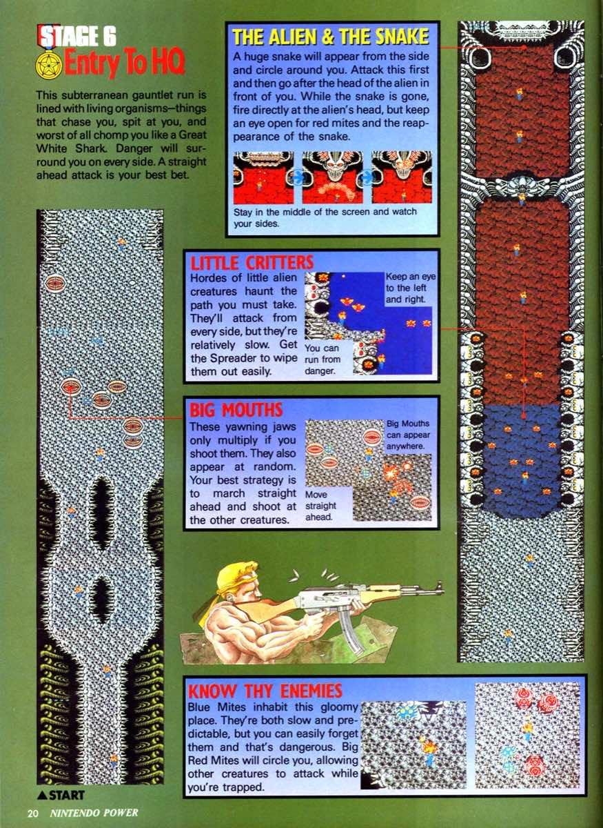 Nintendo Power | May June 1990 | p020