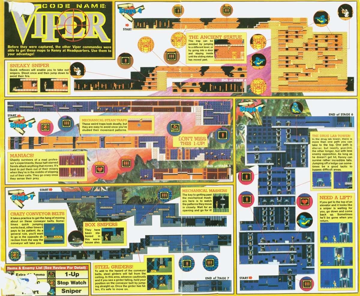 Nintendo Power | May June 1990 | p037