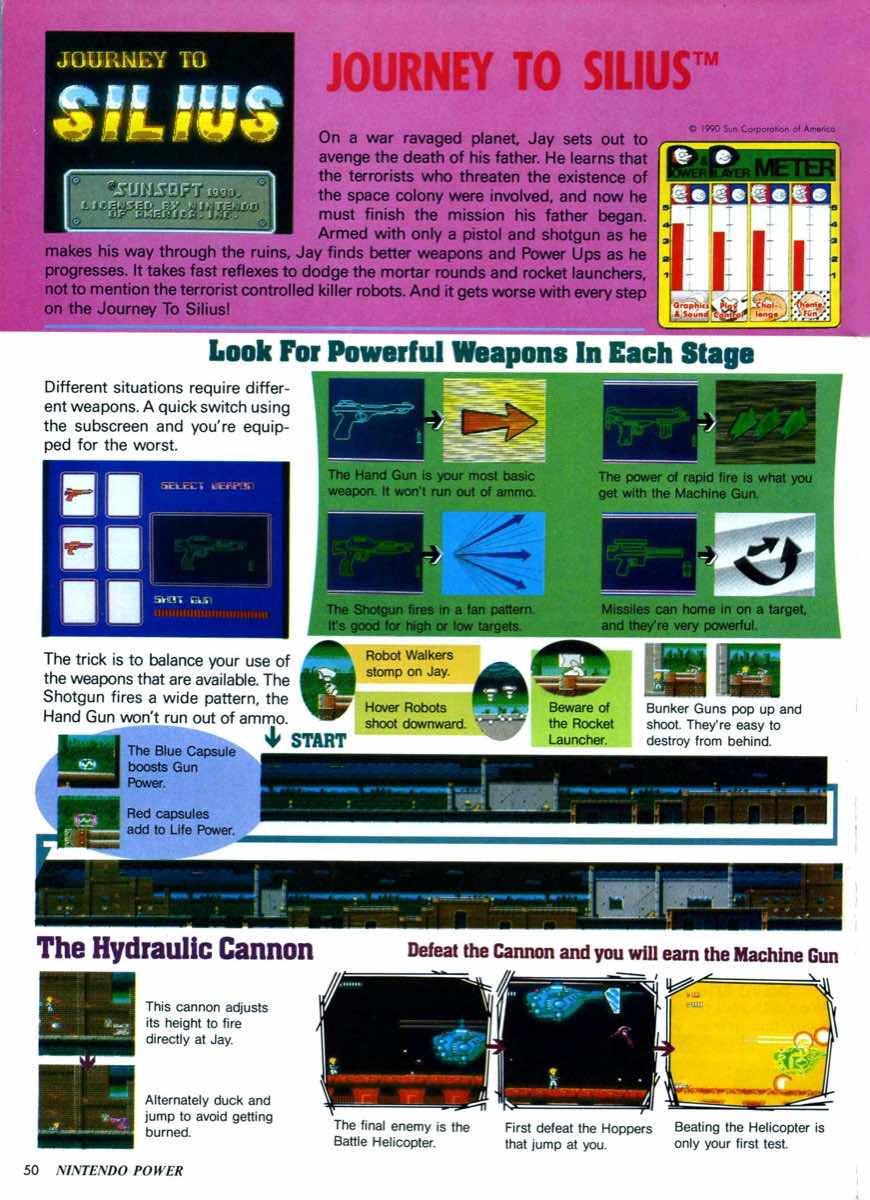 Nintendo Power | May June 1990 | p050