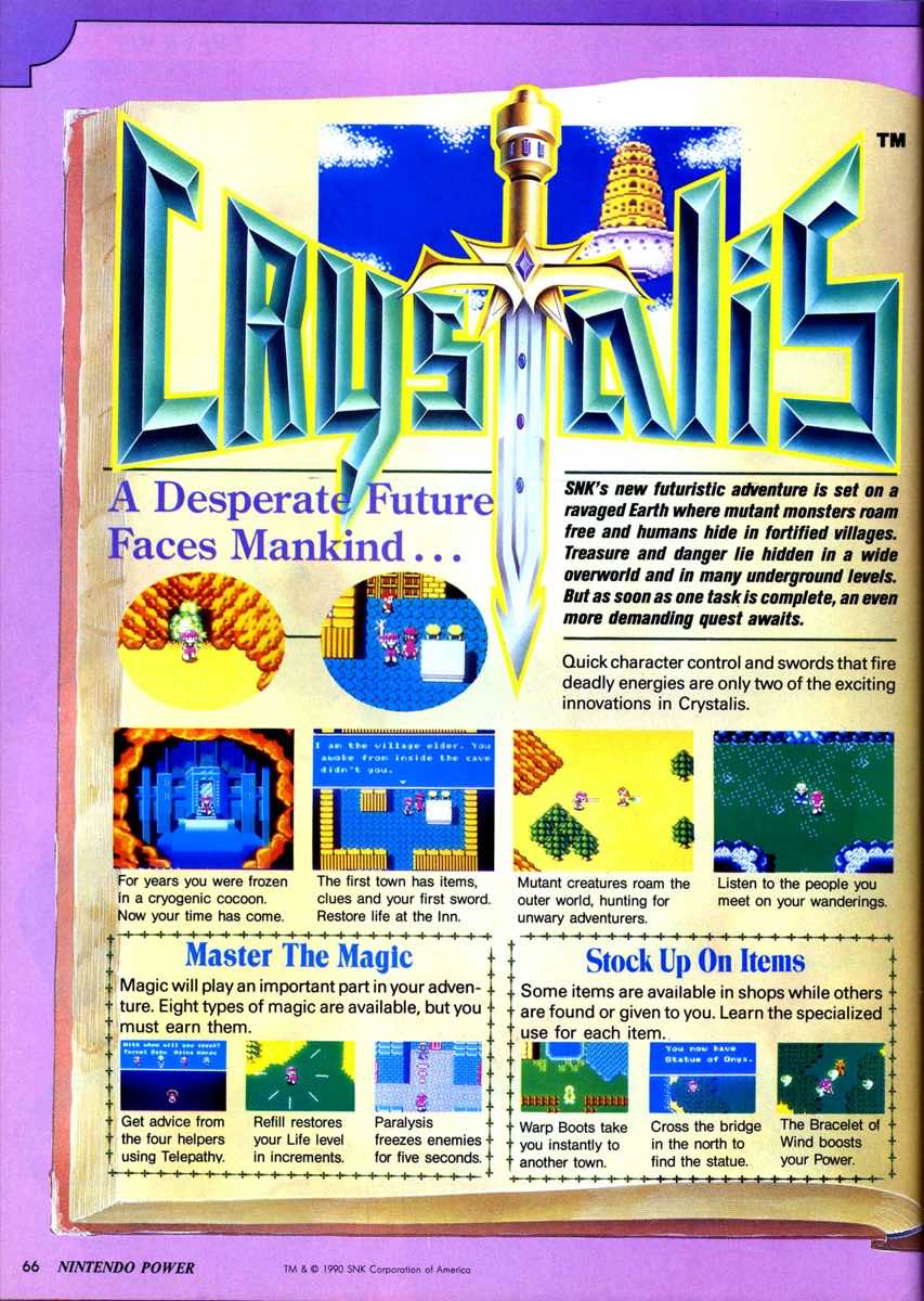 Nintendo Power   May June 1990   p066