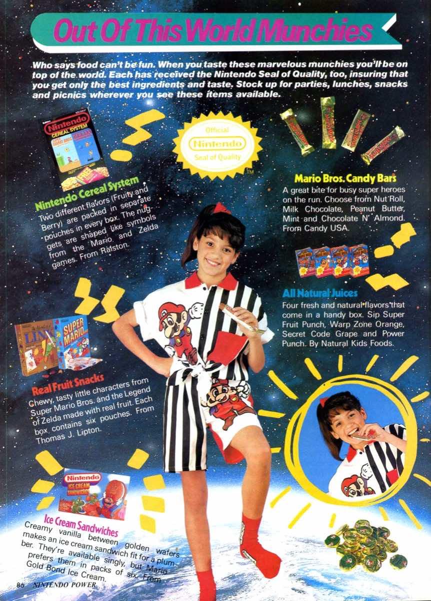 Nintendo Power | May June 1990 | p086