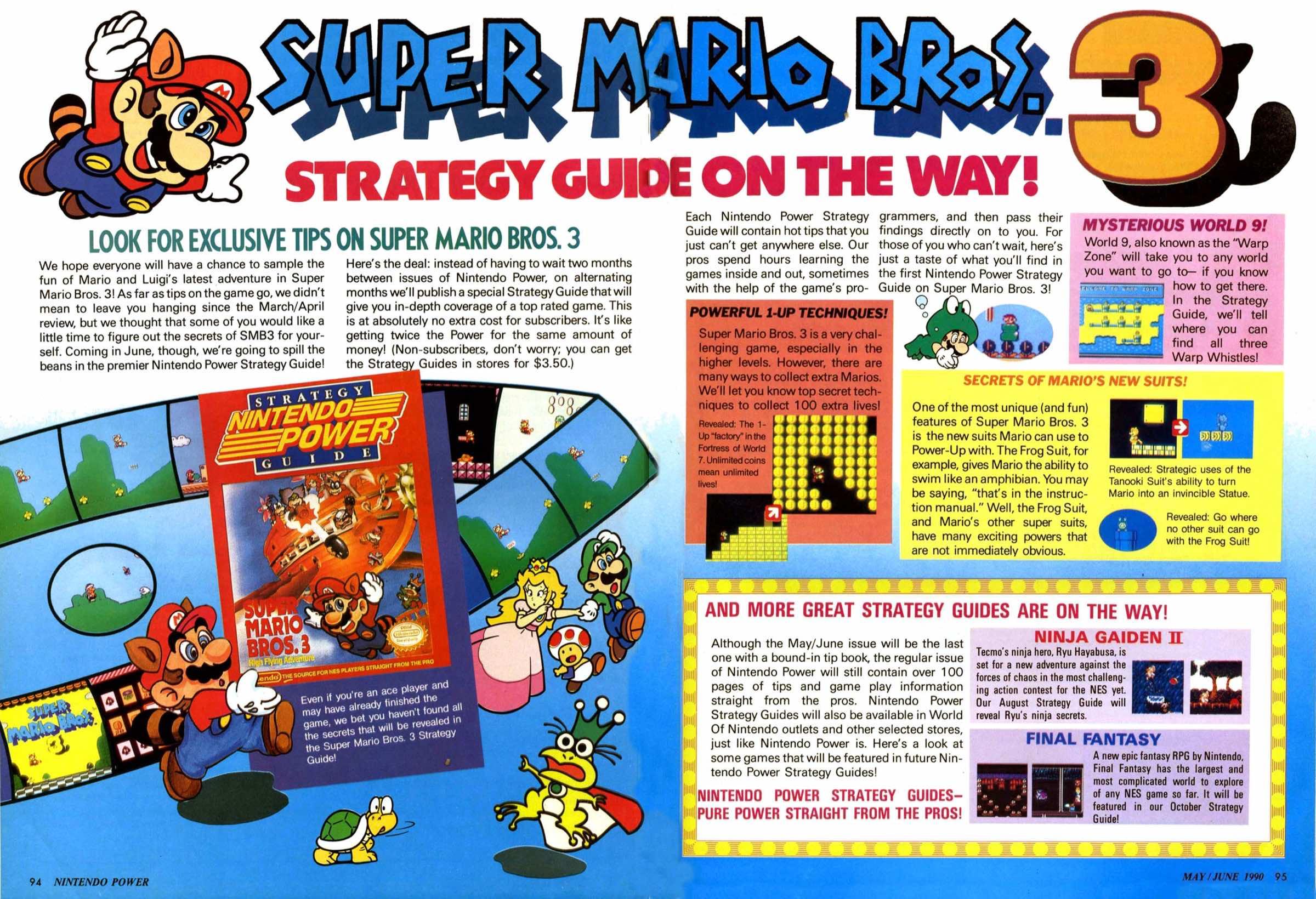 Nintendo Power   May June 1990   p094-095