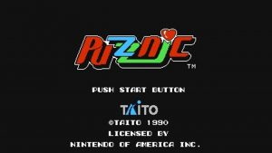 Puzznic (NES) Game Hub