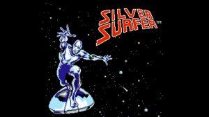 Silver Surfer (NES) Game Hub