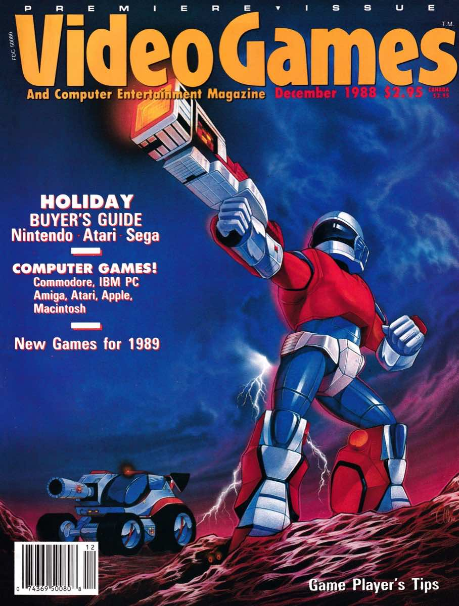 VGCE | December 1988 p-001