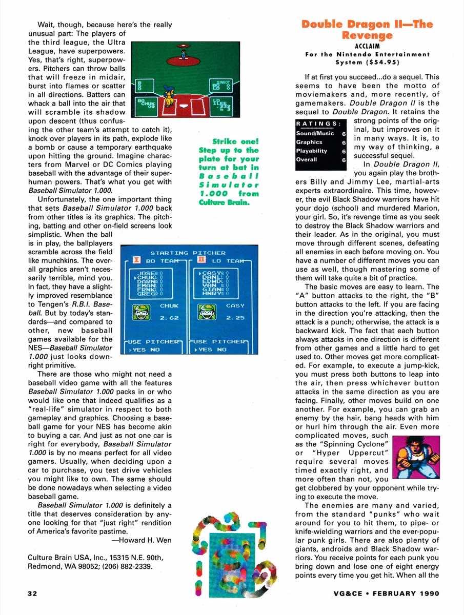 VGCE | February 1990 p-032