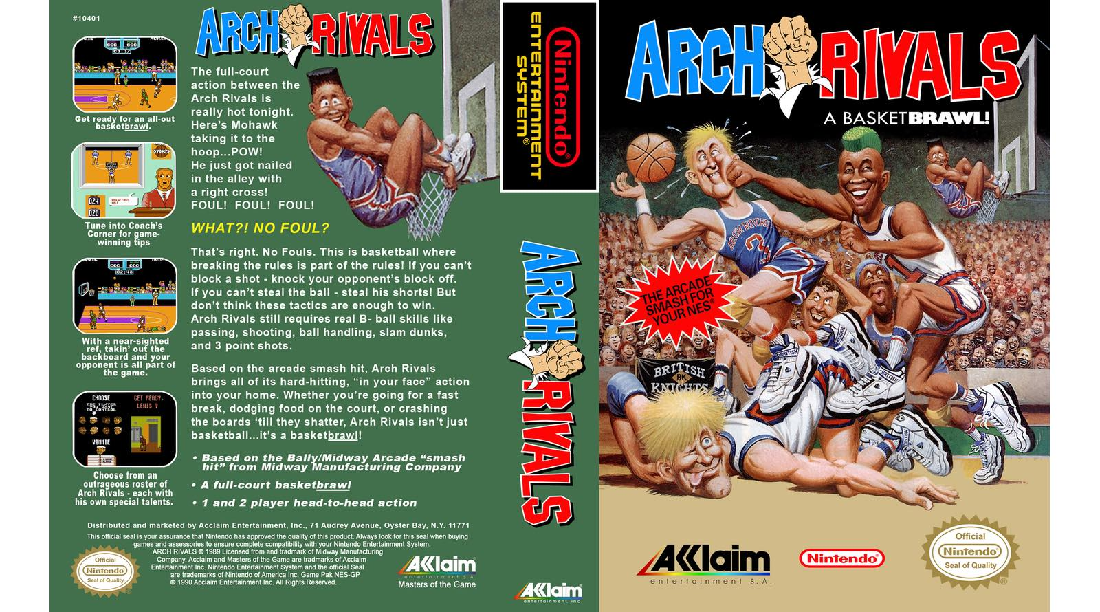 feat-arch-rivals