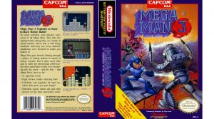 Mega Man 3 Review
