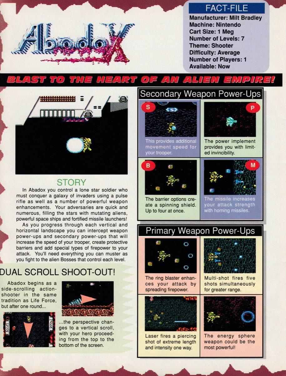 EGM | June 1990 p-60