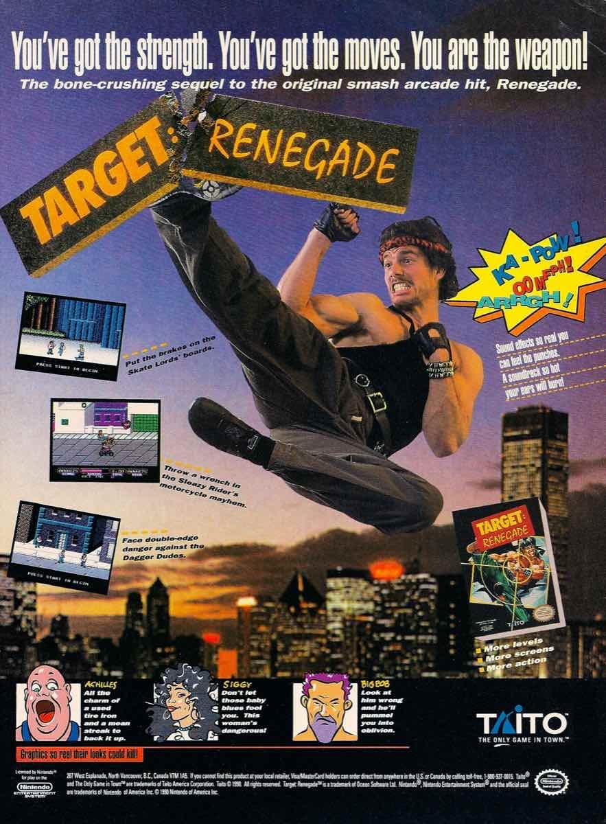 GamePro   June 1990 p-001