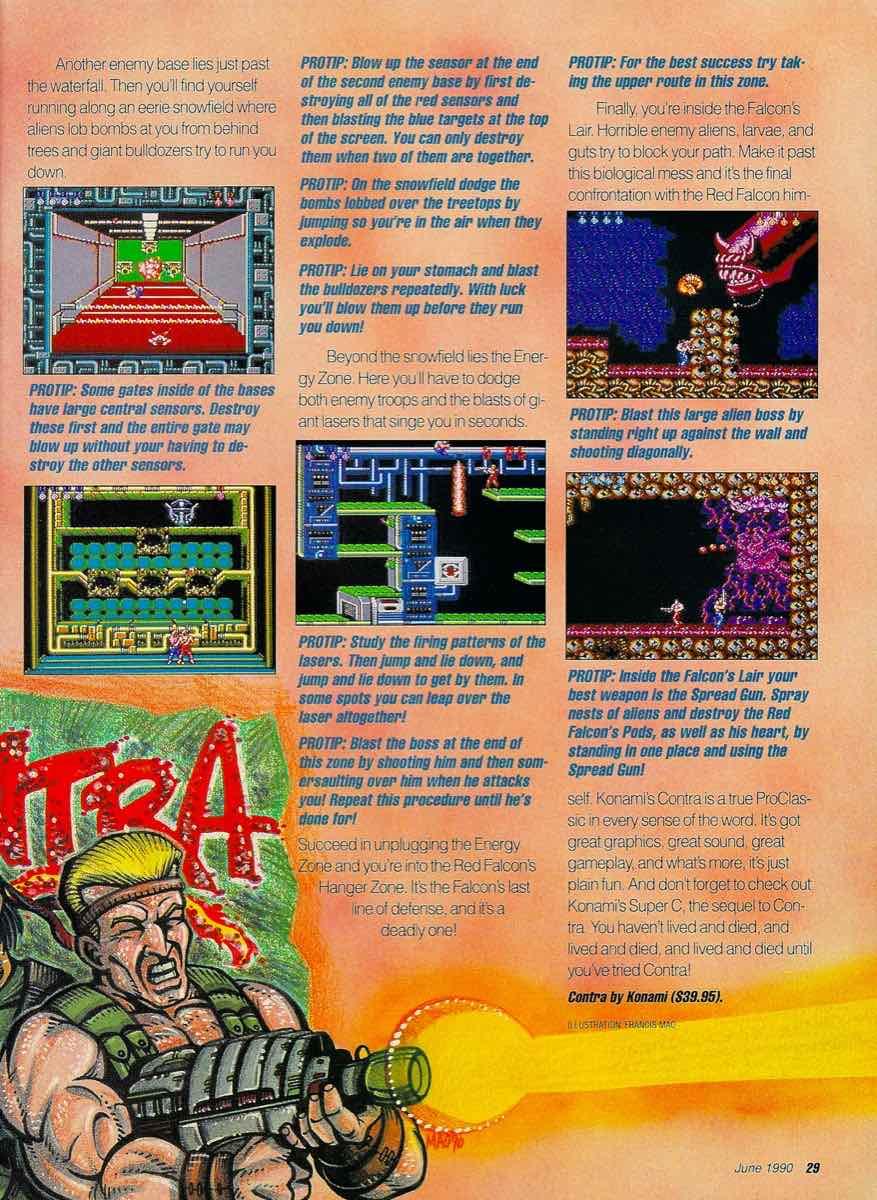 GamePro | June 1990 p-029