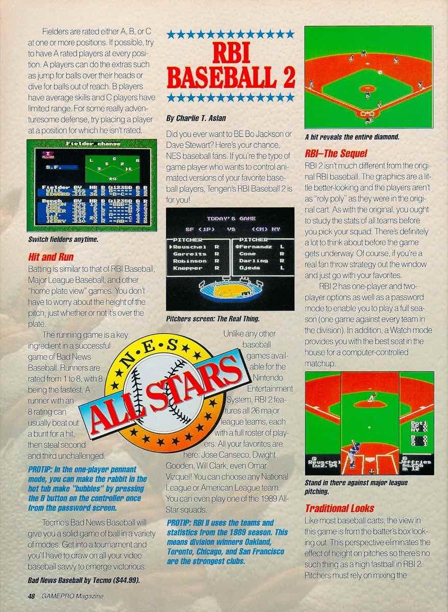 GamePro | June 1990 p-048