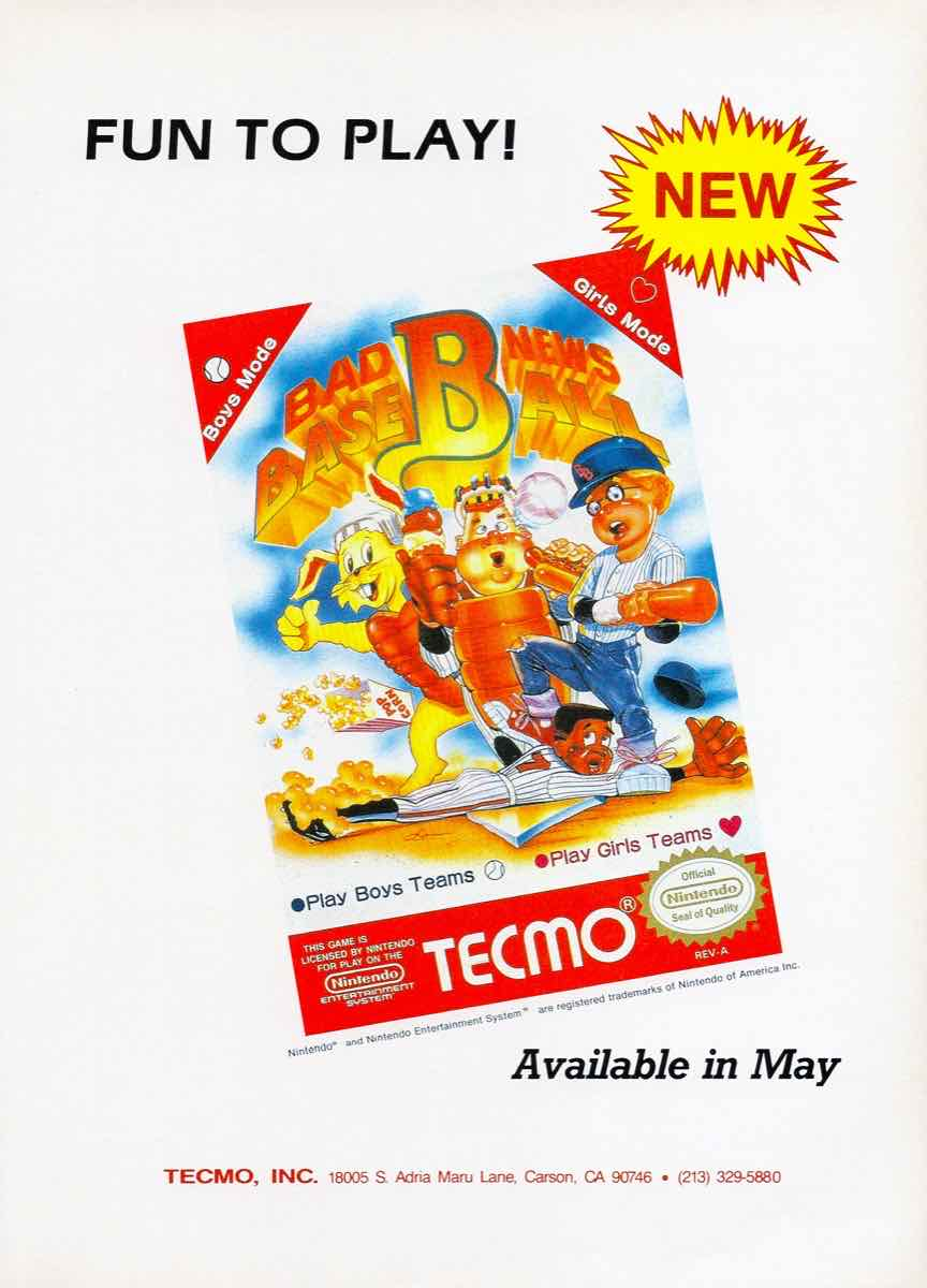 GamePro   June 1990 p-053