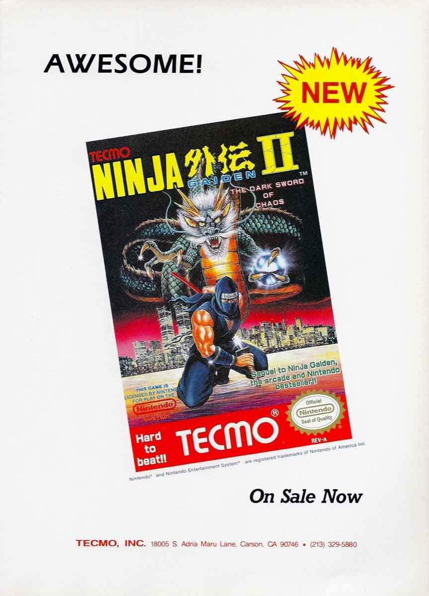GamePro   June 1990 p-055