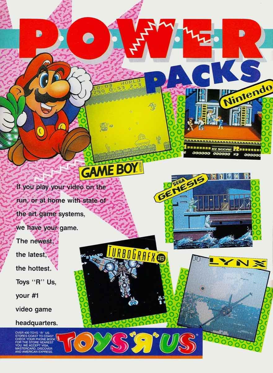 GamePro | June 1990 p-124