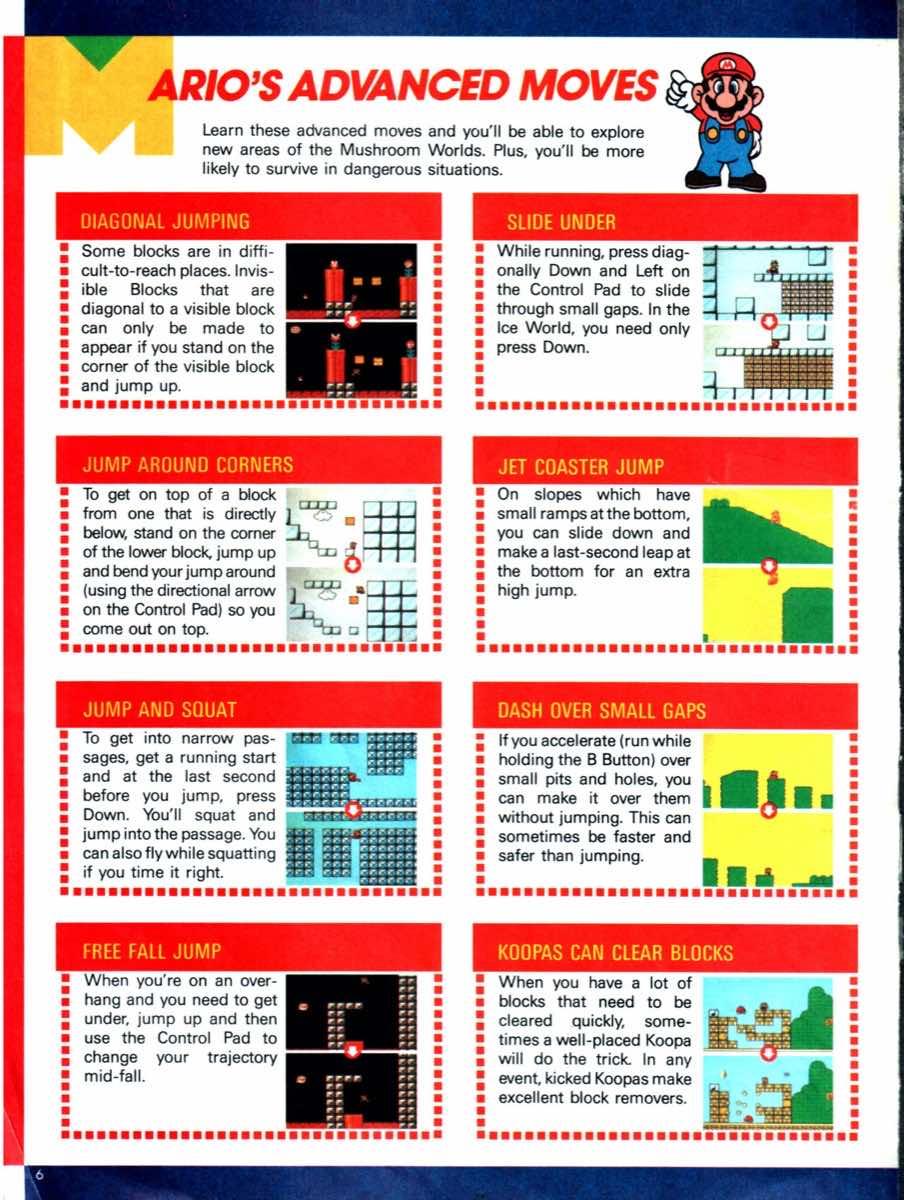 Nintendo Power   June 1990 p-06
