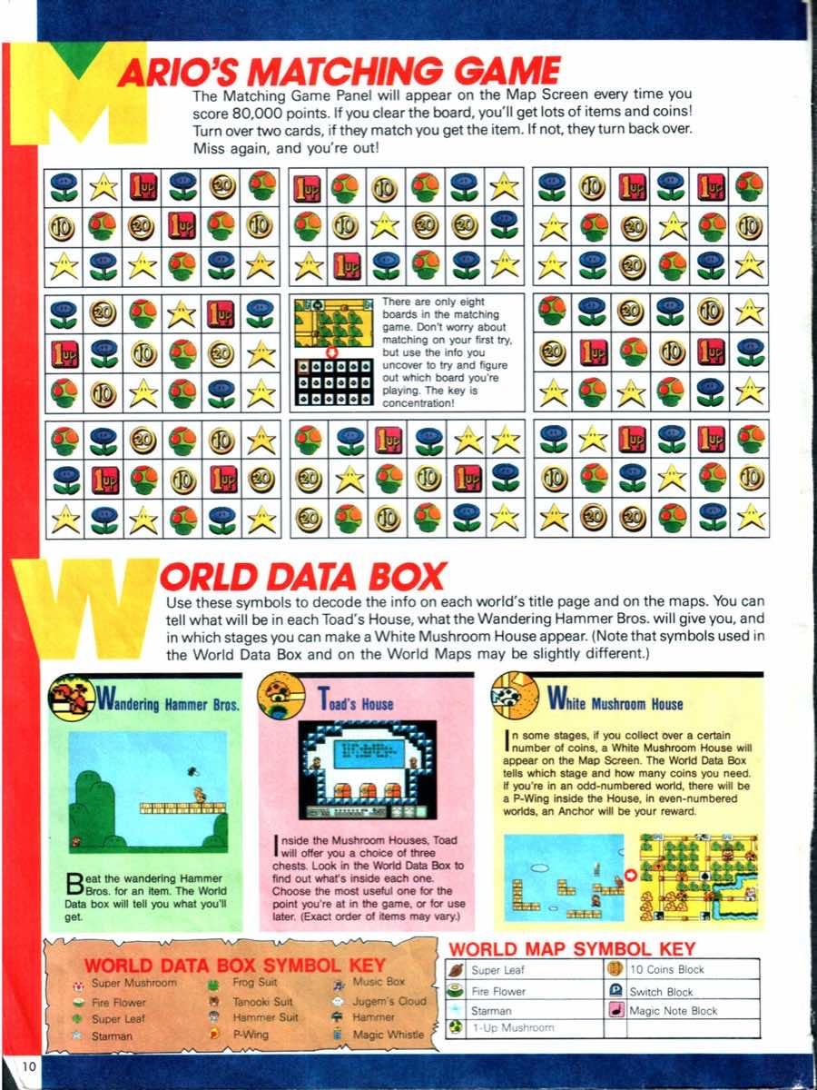 Nintendo Power   June 1990 p-10