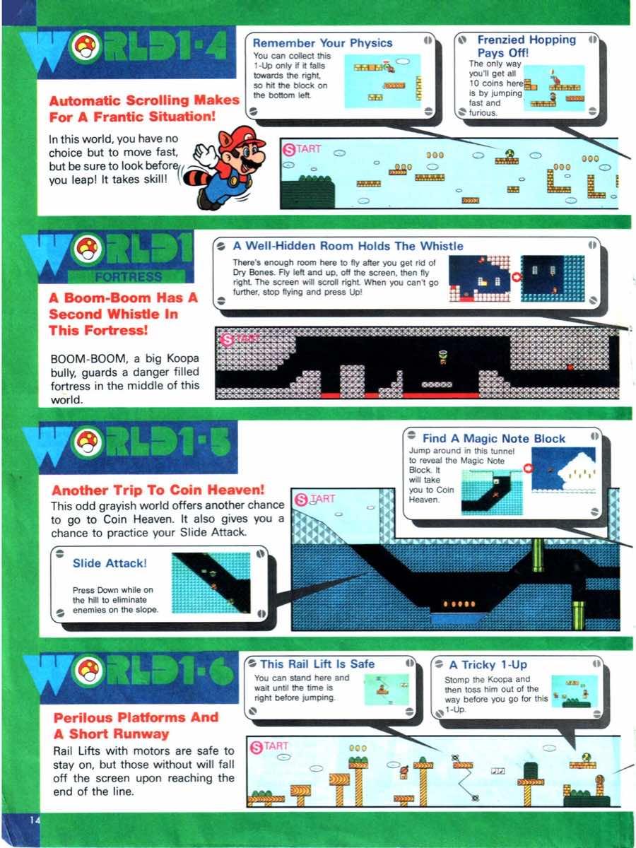 Nintendo Power   June 1990 p-14