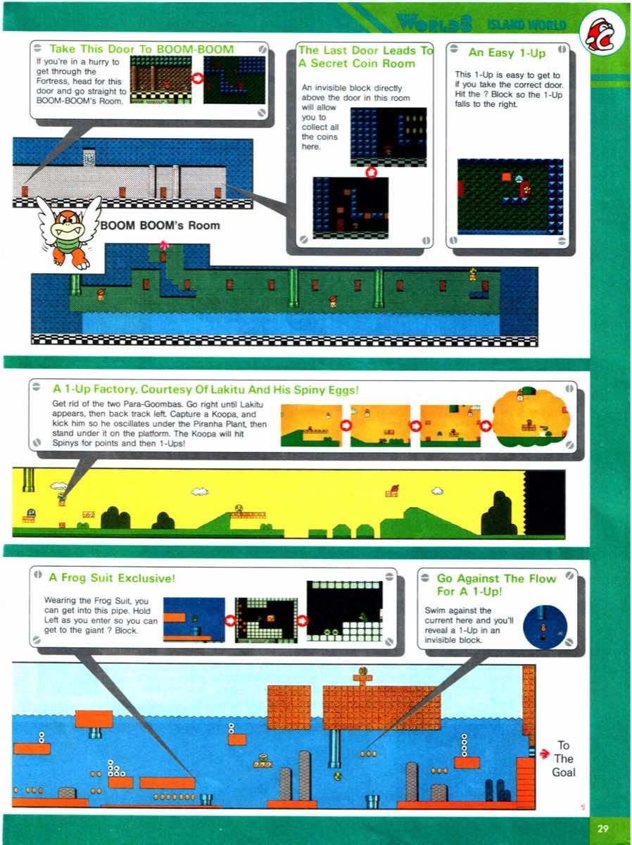 Nintendo Power   June 1990 p-29