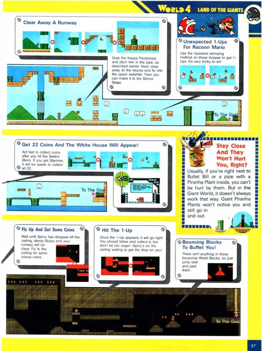 Nintendo Power   June 1990 p-37