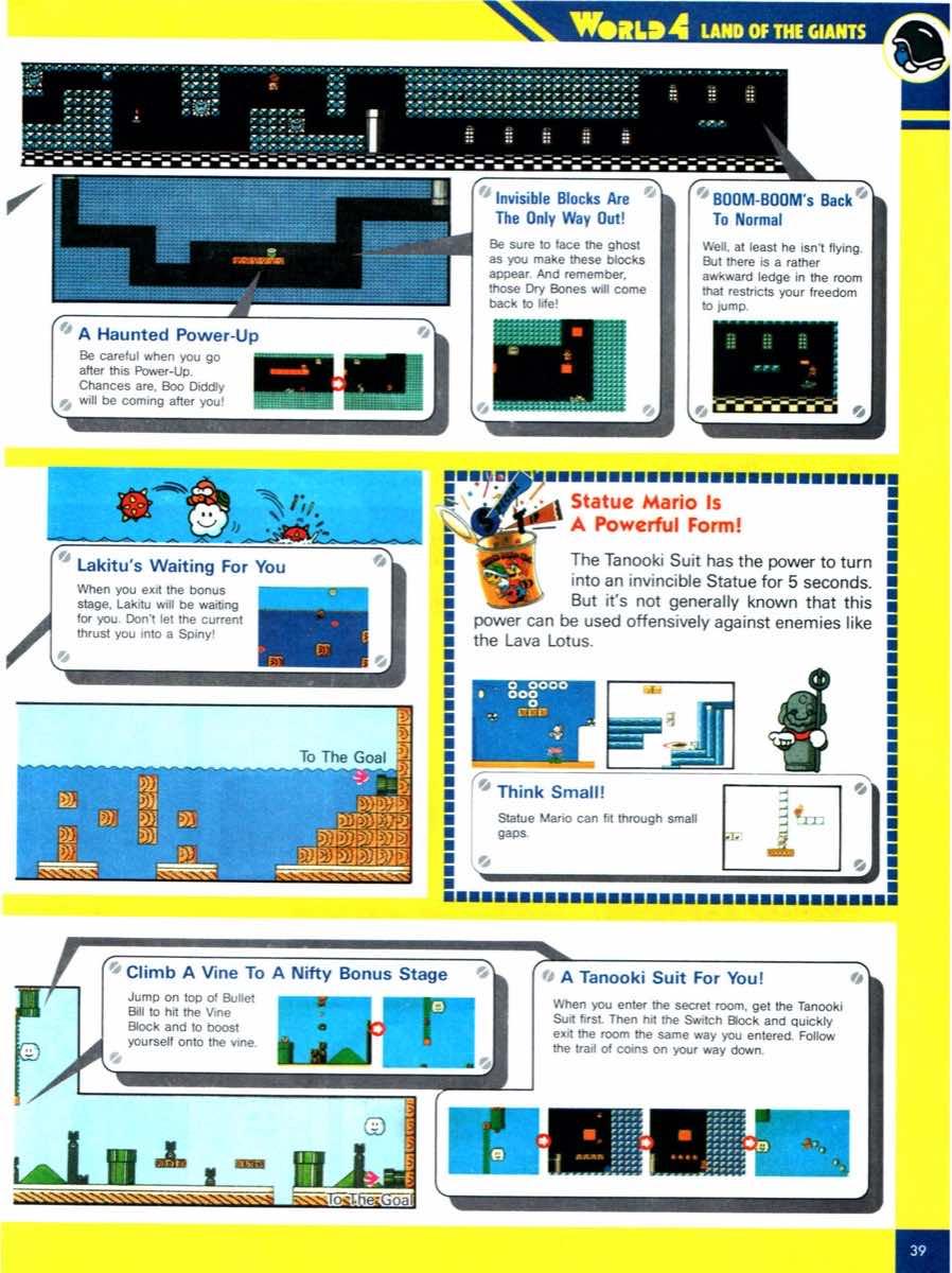 Nintendo Power   June 1990 p-39
