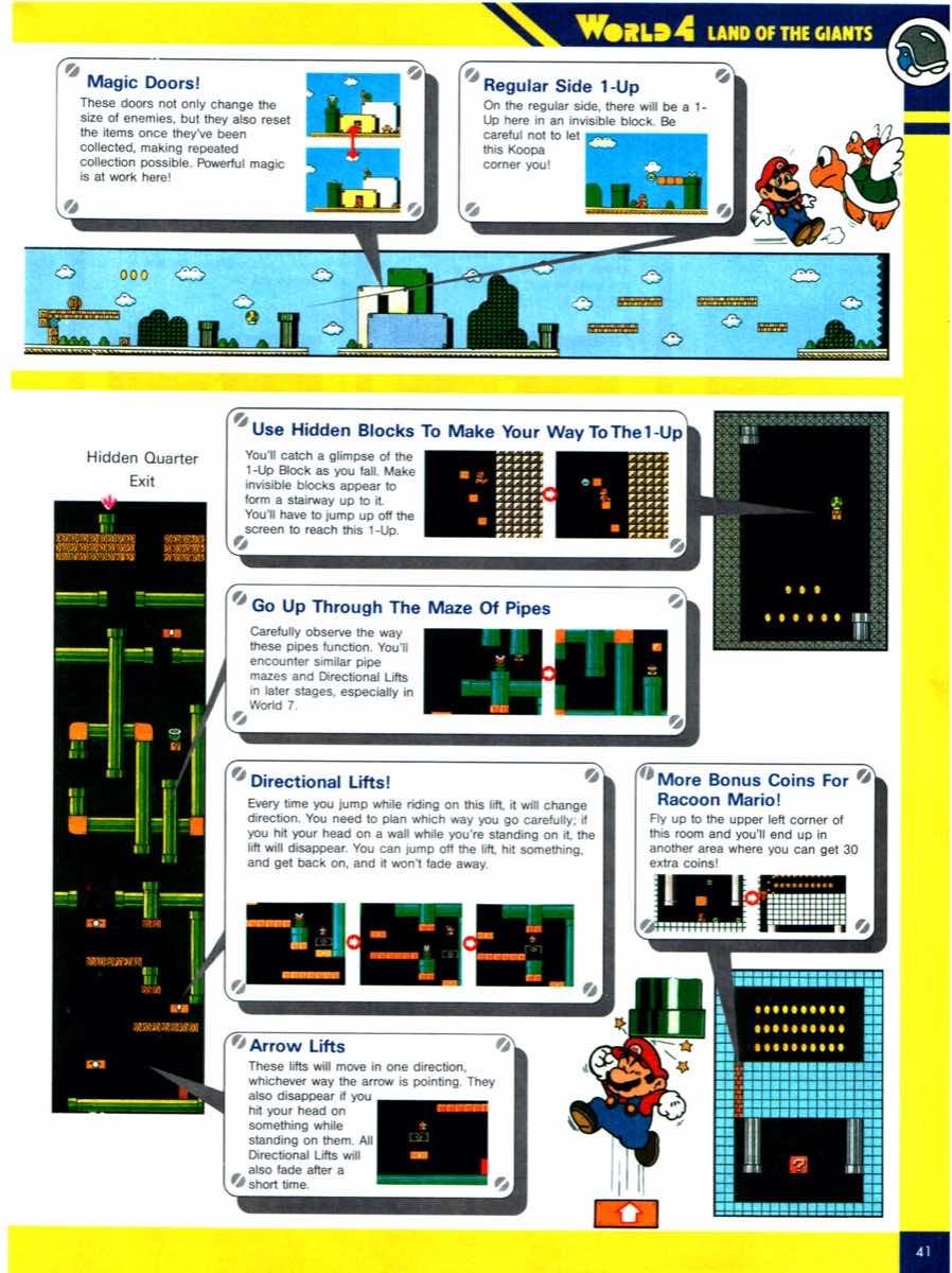 Nintendo Power   June 1990 p-41