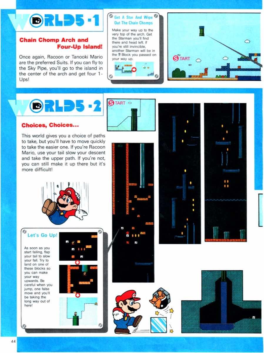 Nintendo Power   June 1990 p-44