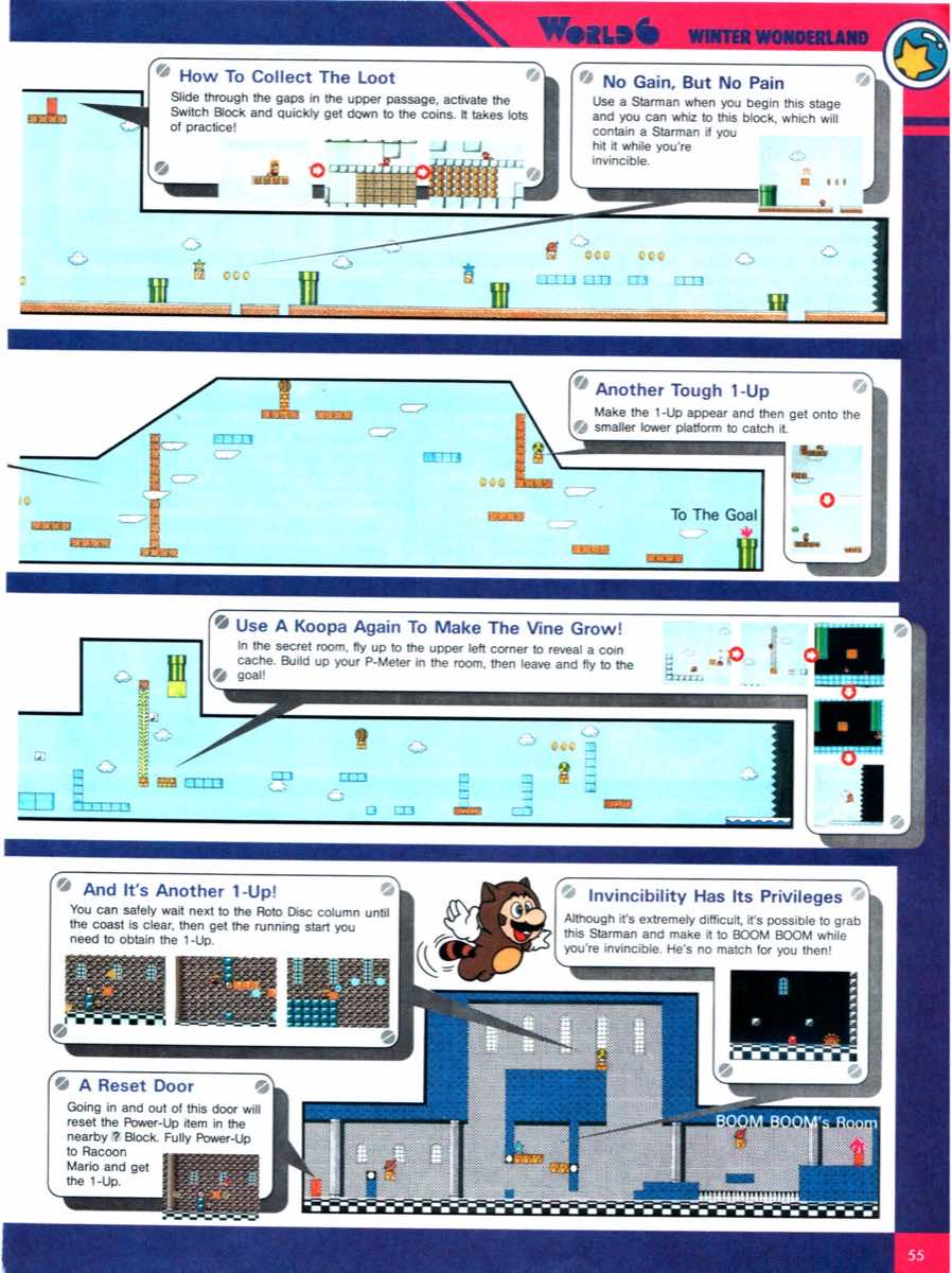 Nintendo Power   June 1990 p-55