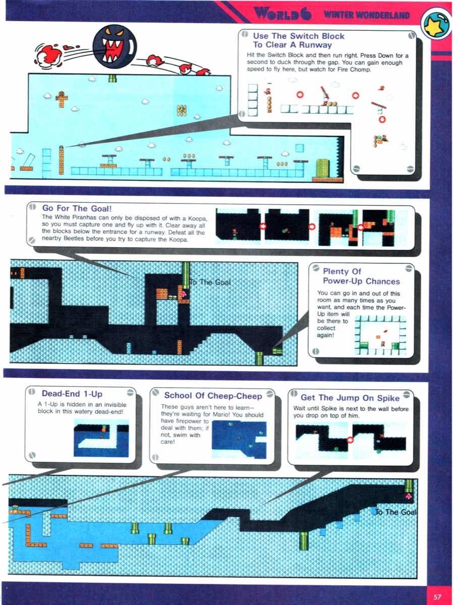 Nintendo Power   June 1990 p-57