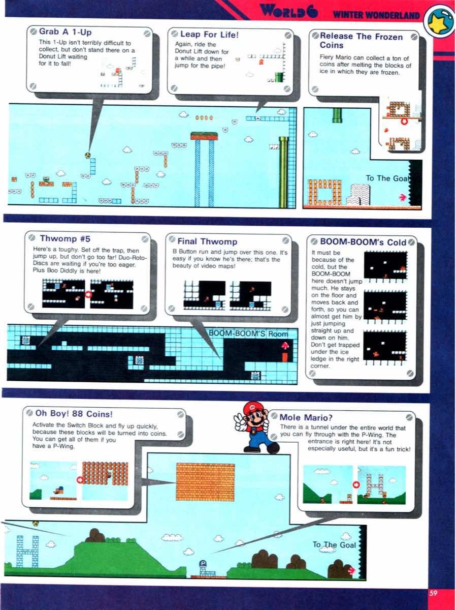 Nintendo Power   June 1990 p-59