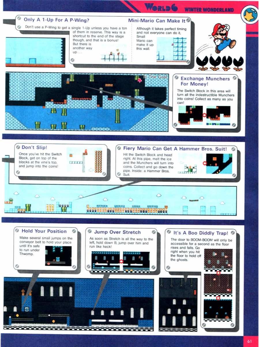 Nintendo Power   June 1990 p-61