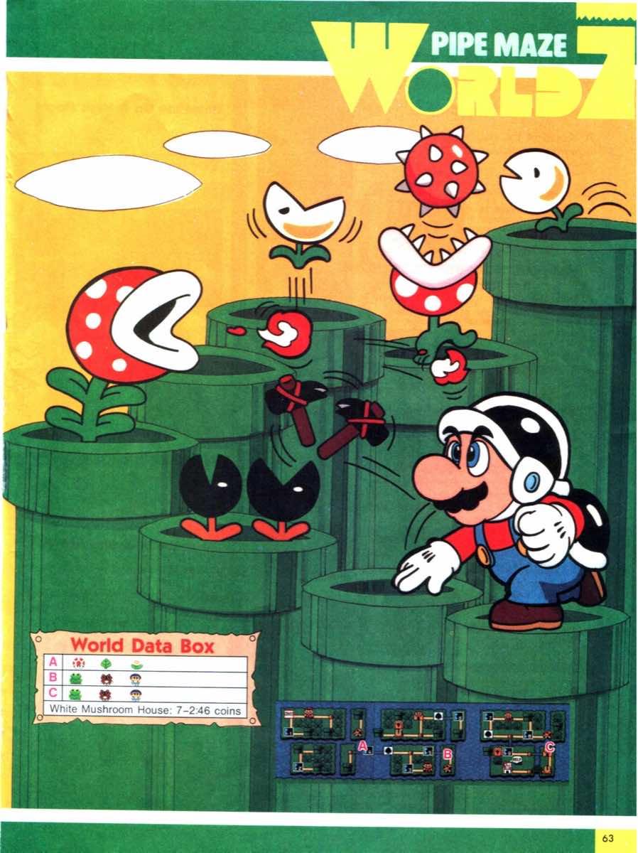 Nintendo Power   June 1990 p-63
