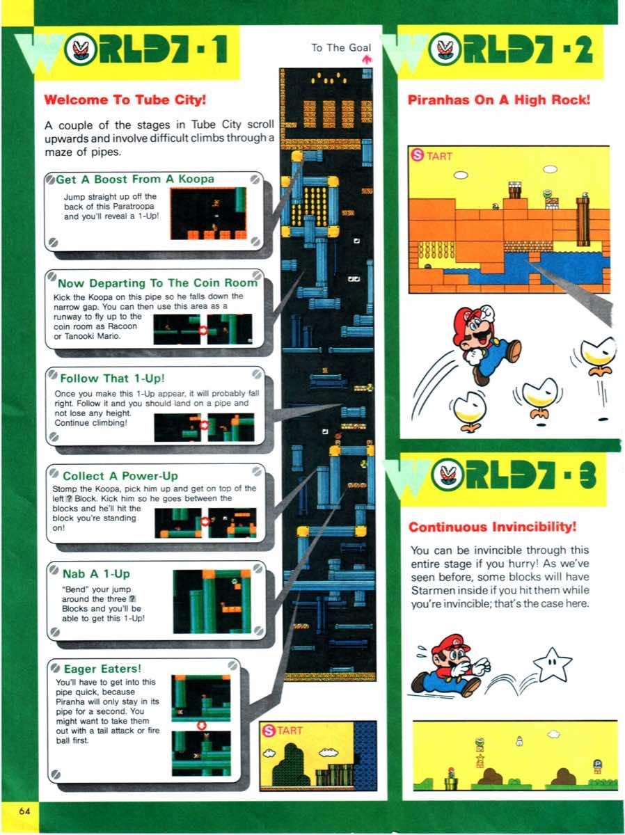 Nintendo Power   June 1990 p-64