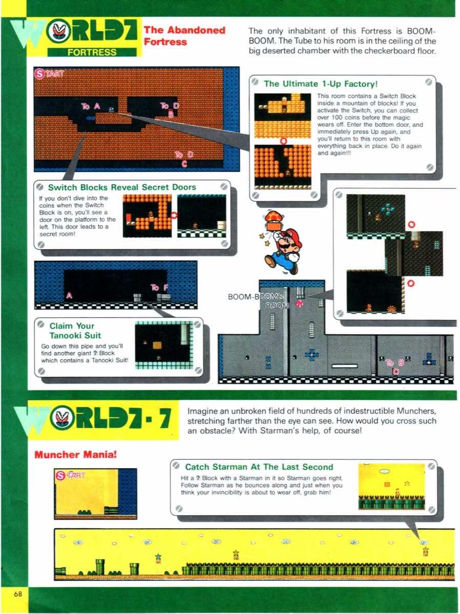 Nintendo Power   June 1990 p-68