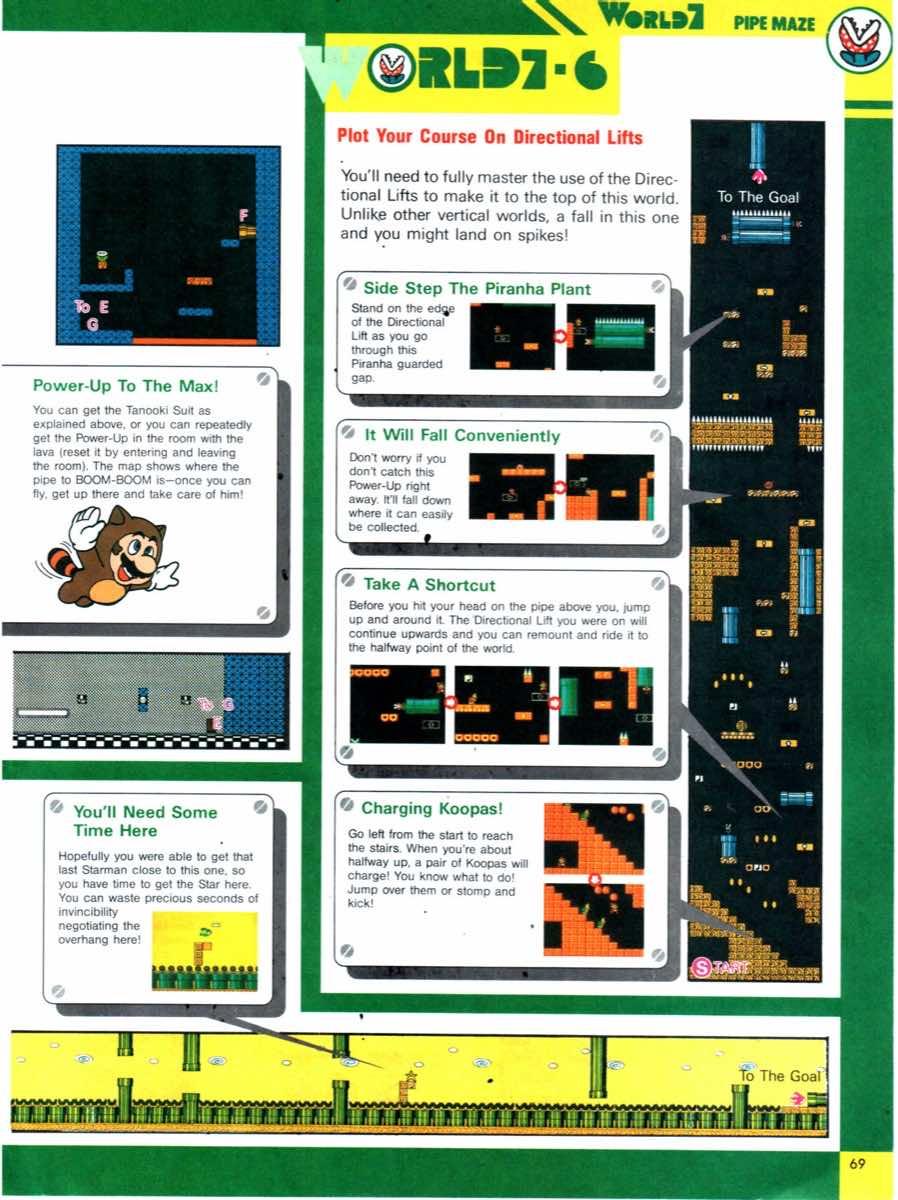 Nintendo Power   June 1990 p-69