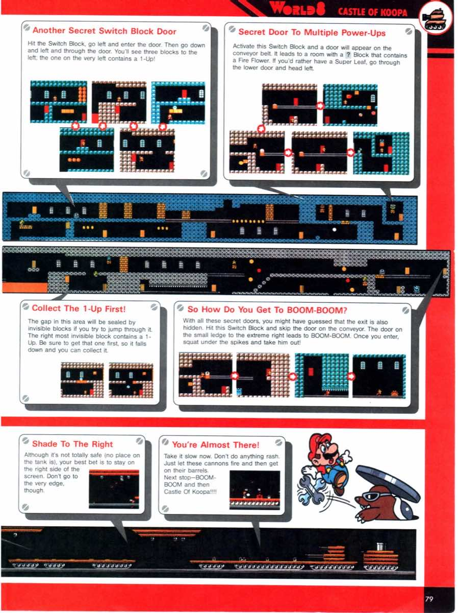 Nintendo Power   June 1990 p-79