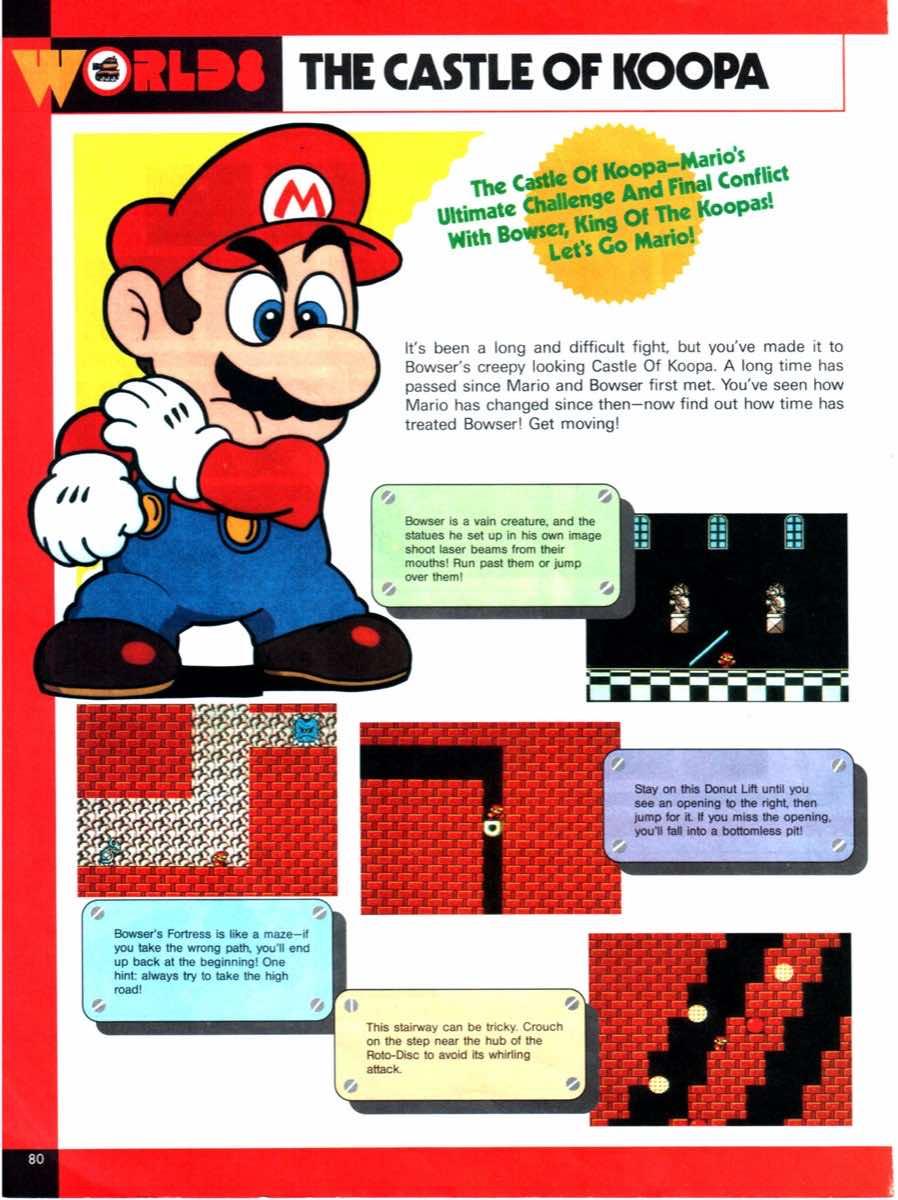 Nintendo Power   June 1990 p-80