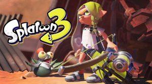 Nintendo Direct: Splatoon 3 Headlines Surprises & Updates