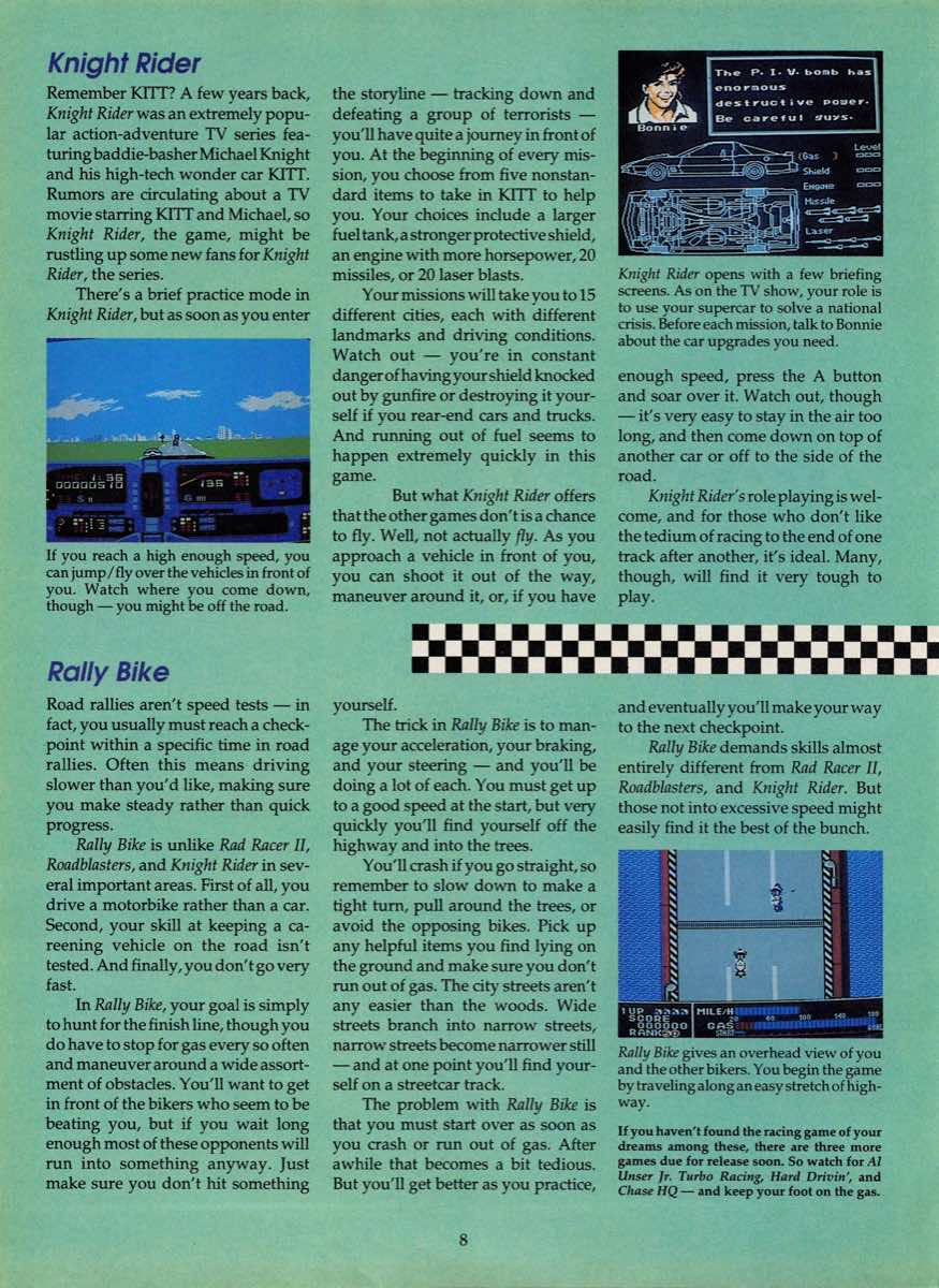 Game Players Guide To Nintendo   June 1990 p-008