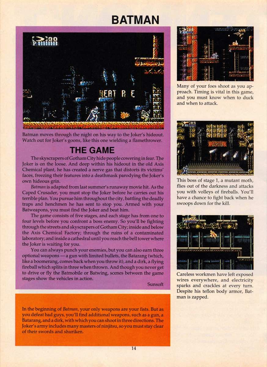 Game Players Guide To Nintendo   June 1990 p-014