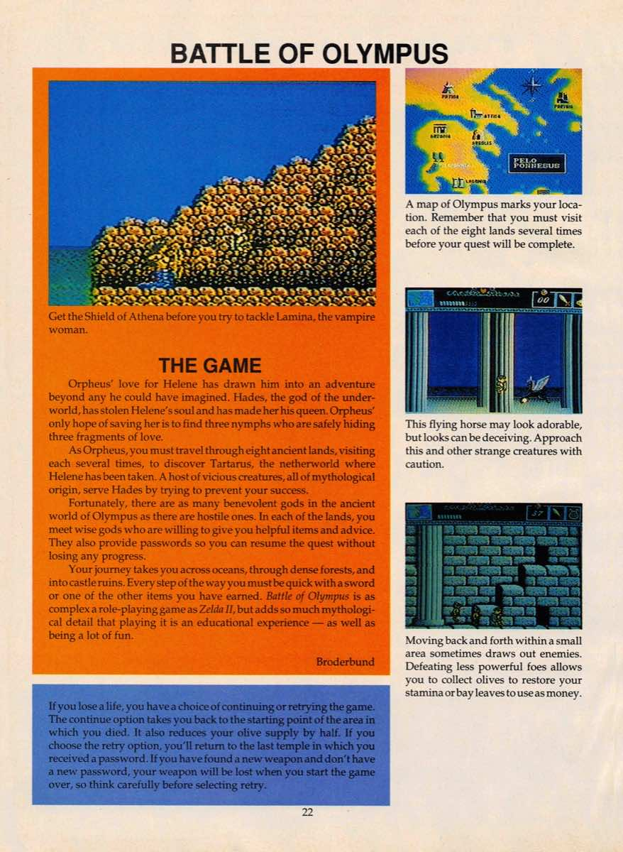 Game Players Guide To Nintendo   June 1990 p-022