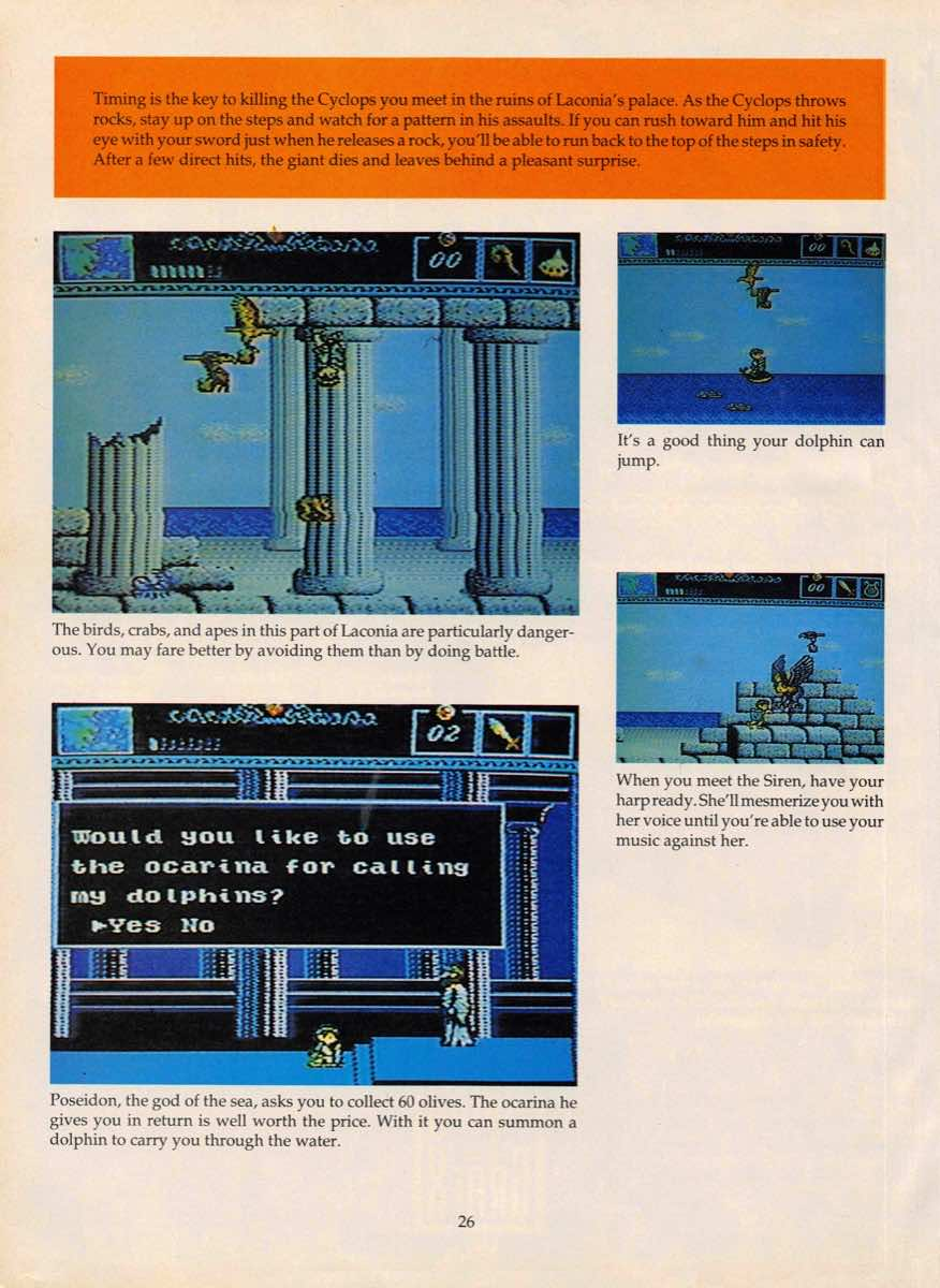 Game Players Guide To Nintendo   June 1990 p-026