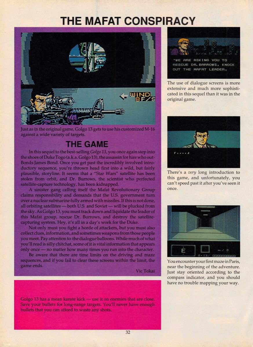 Game Players Guide To Nintendo | June 1990 p-032