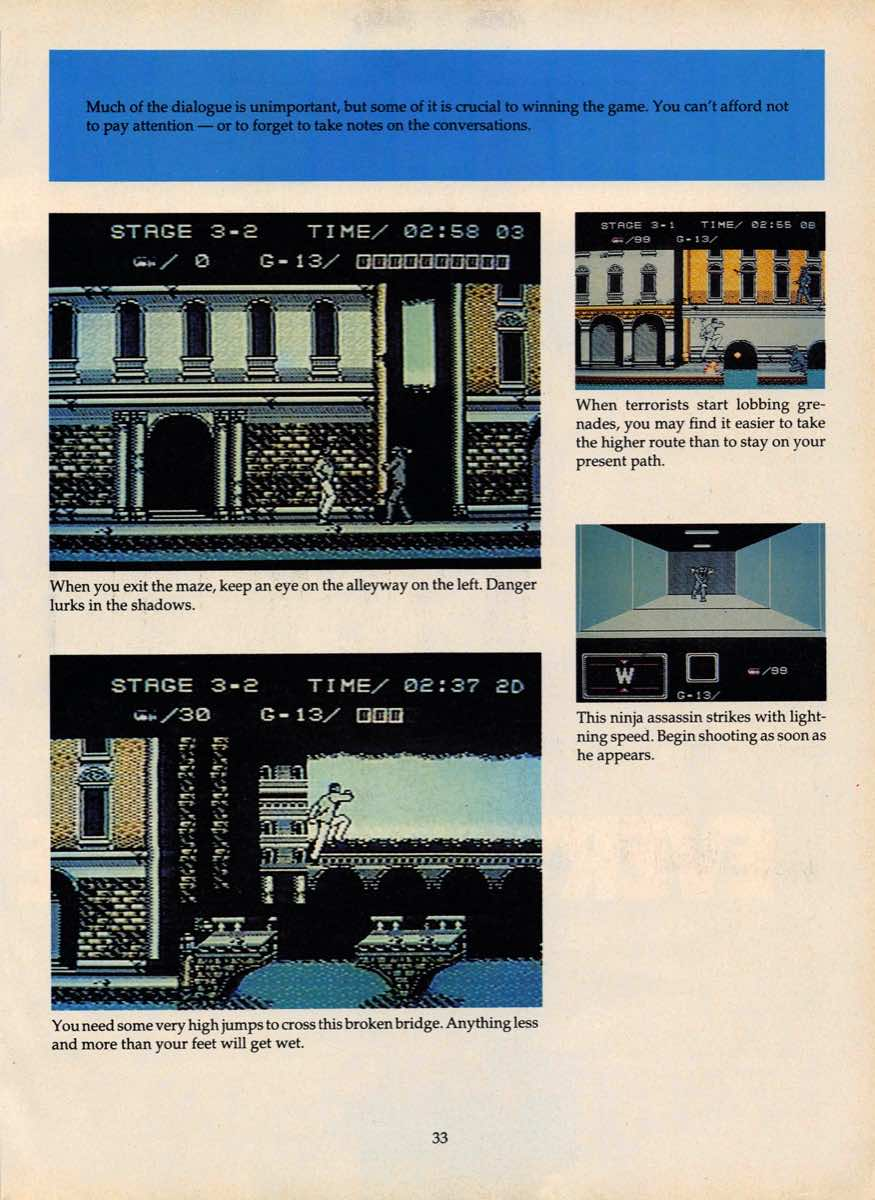 Game Players Guide To Nintendo | June 1990 p-033