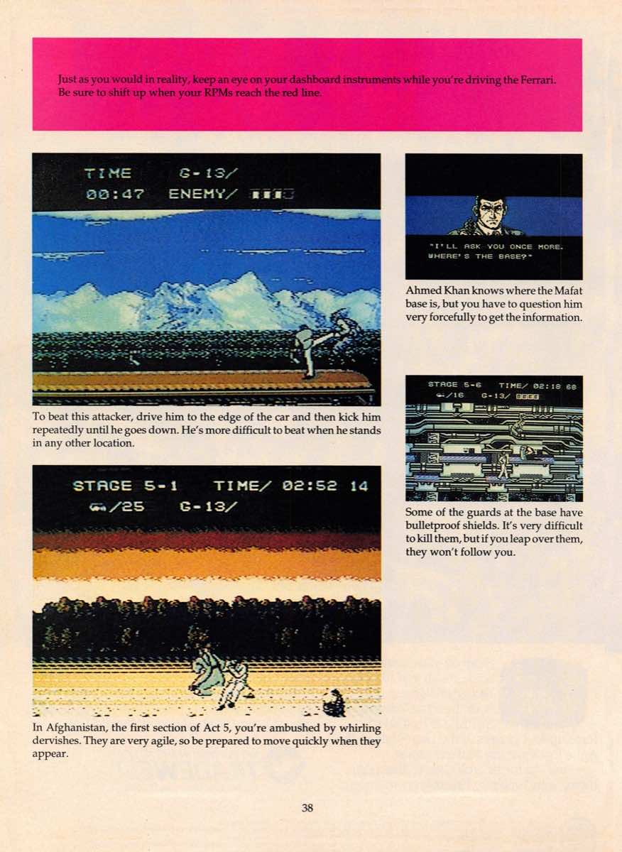 Game Players Guide To Nintendo | June 1990 p-038