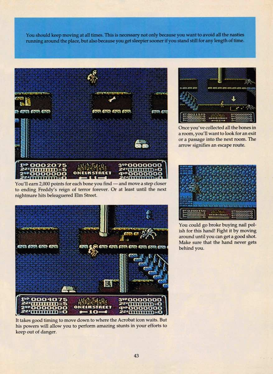 Game Players Guide To Nintendo   June 1990 p-043