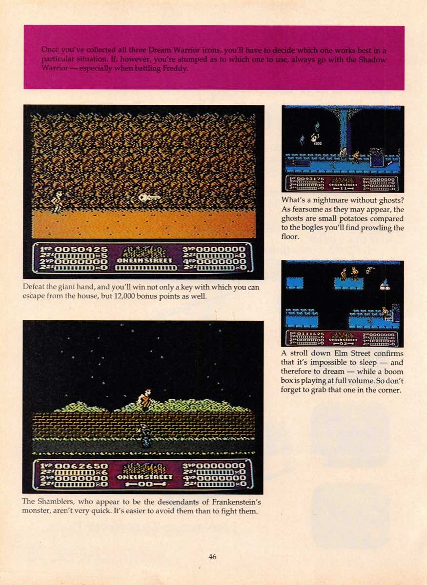 Game Players Guide To Nintendo   June 1990 p-046