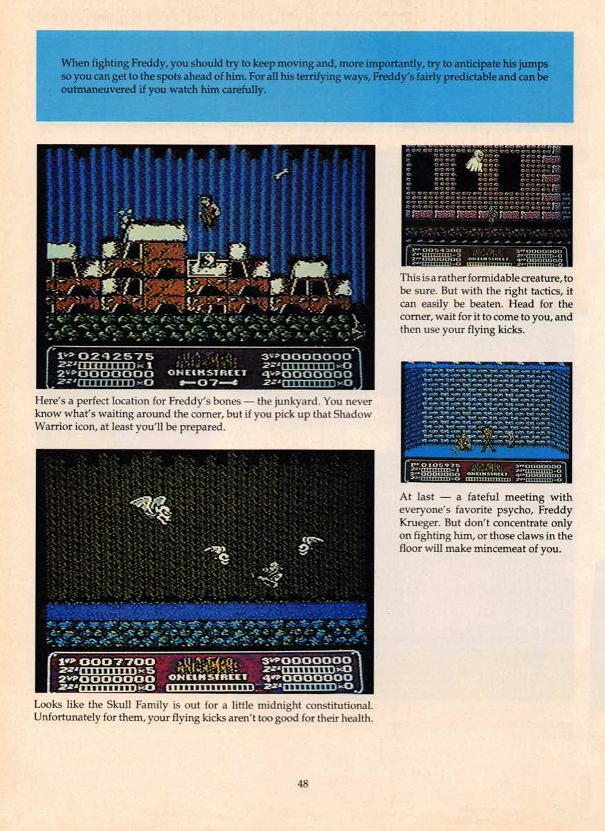 Game Players Guide To Nintendo   June 1990 p-048